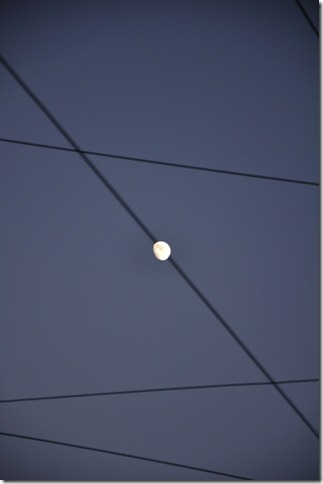 Moon again.